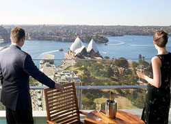 Intercontinental Hotel & Resort Sydney