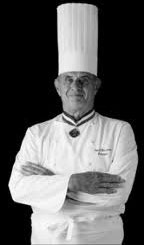 Paul Bocuse L'Auberge Du Pont De Collonges